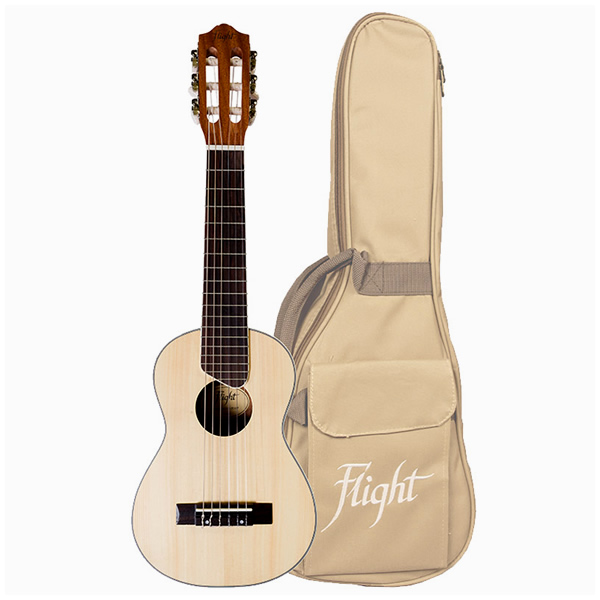 Flight GUT350 SP/SAP Guitarlele