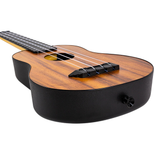 Flight TUS55 Acacia Soprano Travel Ukulele