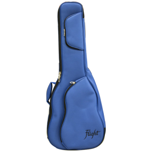 Flight FGB15-B Premium Bass Guitar Gigbag 15mm