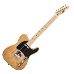 Flight TL10M NL Tele Electric Guitar ASH