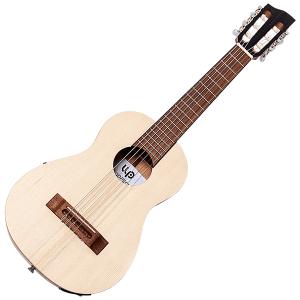 31´´ Woodpecker Travel Guitar Spruce
