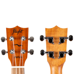 Flight AUC-33 Jungle Concert Ukulele