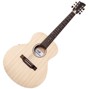 36´´ Woodpecker EQPT Mini Jumbo Solid Spruce Top