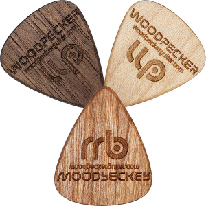 Woodpecker Picks Set 1.3 mm