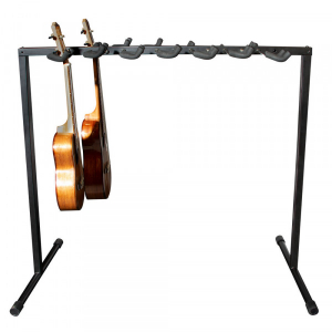 On-Stage GS5012 Multi Ukulele Stand